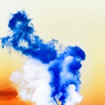 Clouded Continuum