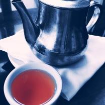 Pot Of Tea orange ginger mint