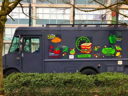 Veg-Wich Food Truck