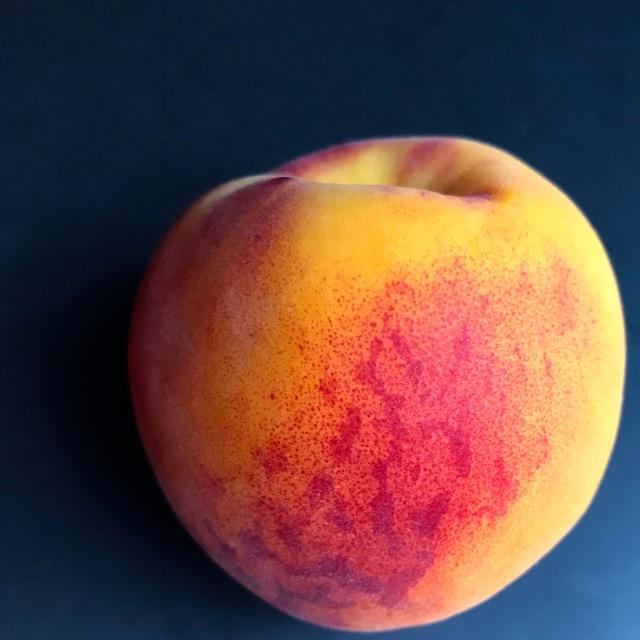 Be Peachy