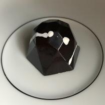 Christopher Elbow Chocolate Caramel Fleur de Sel soft caramel ganache made with French sea salt
