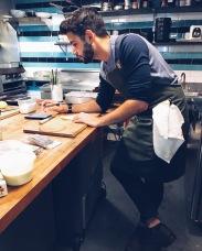 Chef Justin Khanna
