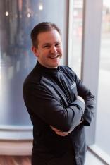 Area Executive Chef Brian Pusztai